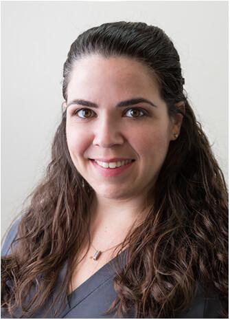 Nicole Puerto - Veterinarian Assistant